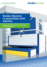 Kardex Remstar by Intertex Brochure